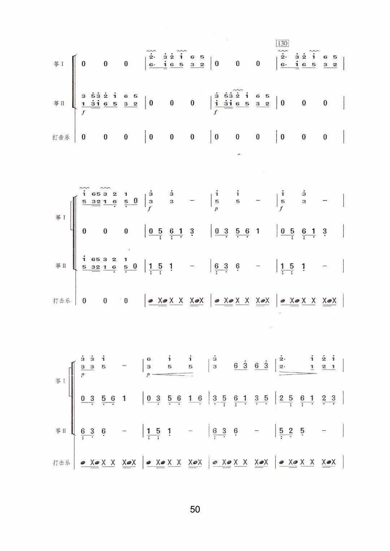 政务 正文  《瑶族诗画》是以《瑶族舞曲》为基础由袁莎改编.