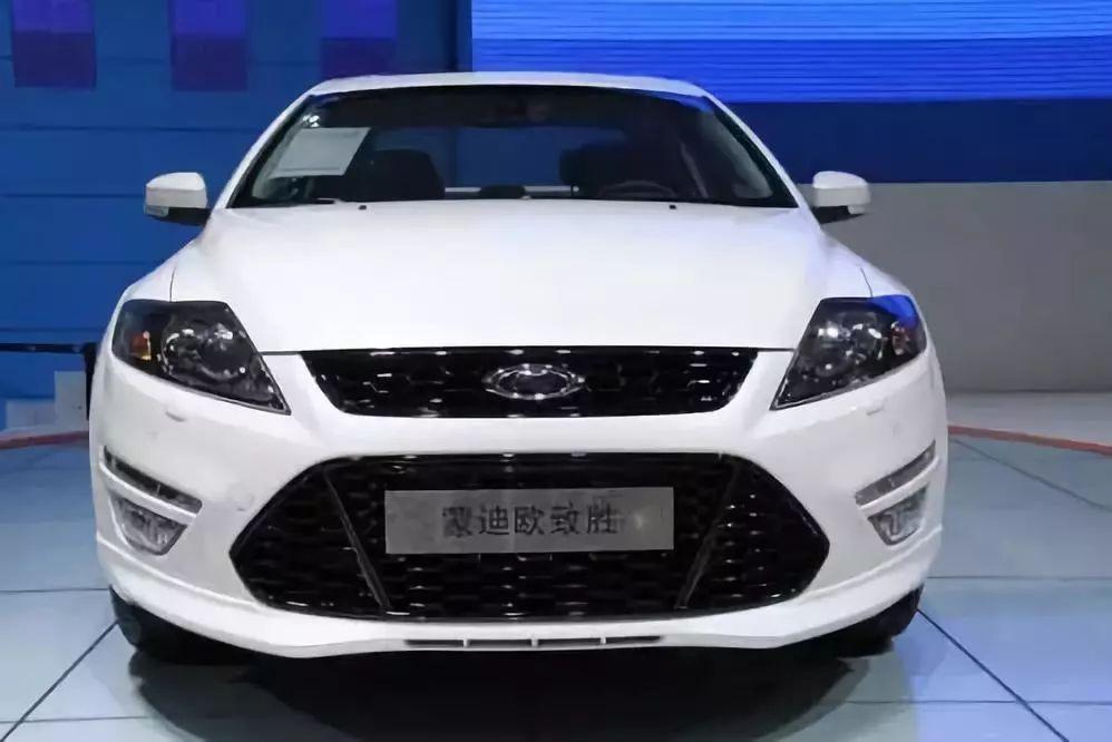 召回措施  长安福特汽车有限公司将通过全国授权的福特品牌经销商以