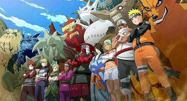 [2006剧场版]火影忍者:大兴奋!三日月岛上的动物骚乱动漫,动画Naruto Movie 3全集下载,火影忍者劇場版3 NARUTO -ナルト- 大興奮!みかづき島のアニマ在线观看