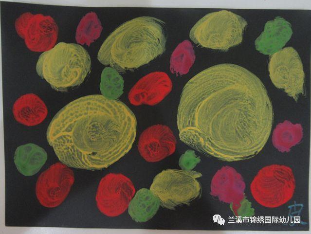 奇思妙想 脑洞大开 兰溪市锦绣国际创意美术