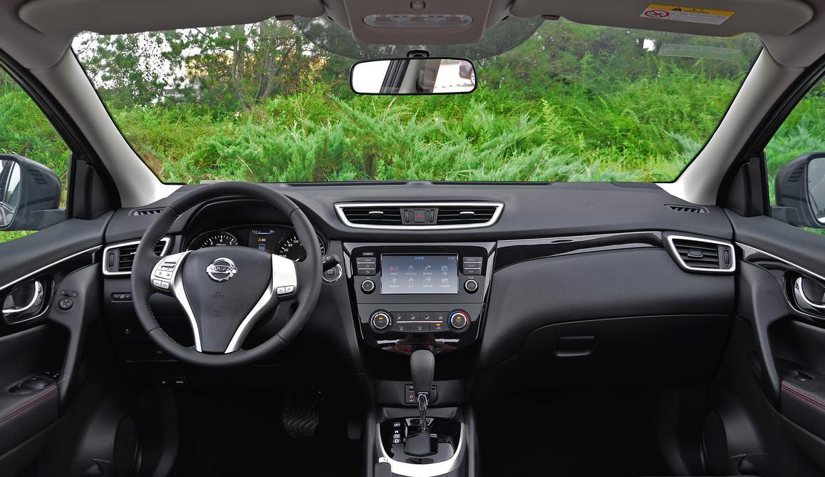 大众新晋SUV探歌和老牌畅销车日产逍客到底怎么选?_快乐十分