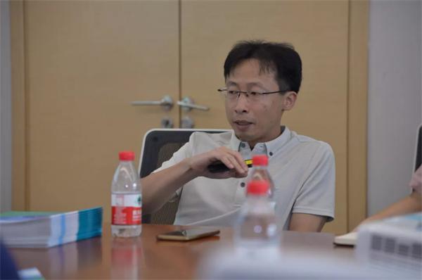 中国检验检测创新联合体《背包与手袋》、《旅行箱包》等四项团体标准宣贯会于广州召开