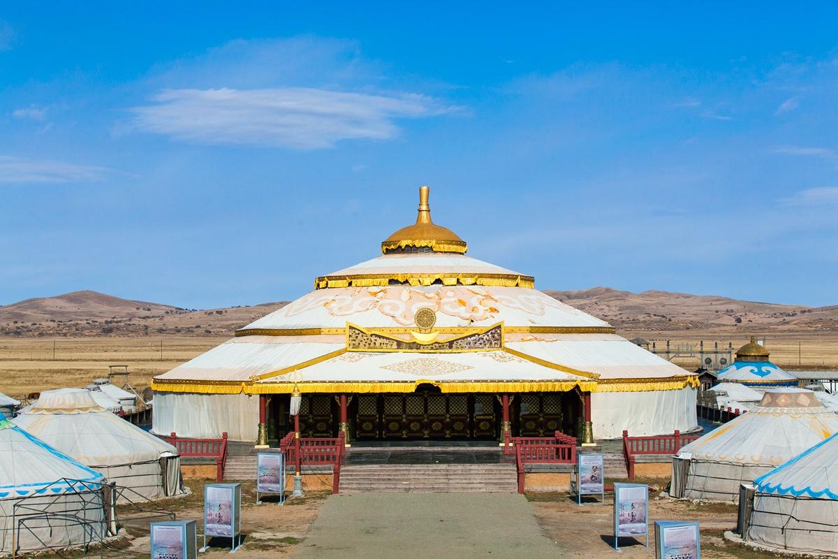六日天_去内蒙古大草原旅游,最实用的六日攻略推荐给你,随手