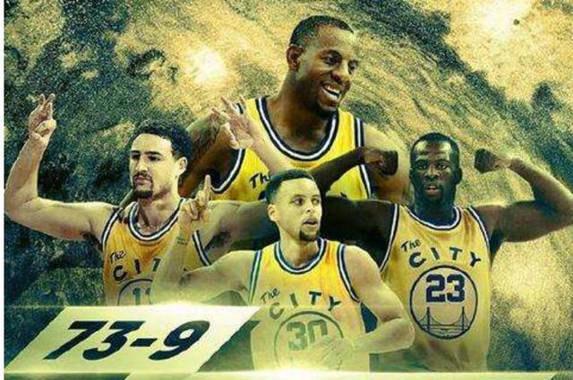 百度的现在=NBA的勇士?