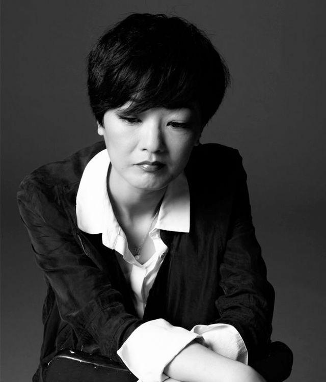 黄爱东西,写广州,没有人能比她更传神