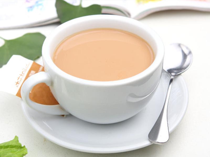 好多種減肥奶茶有效果嗎