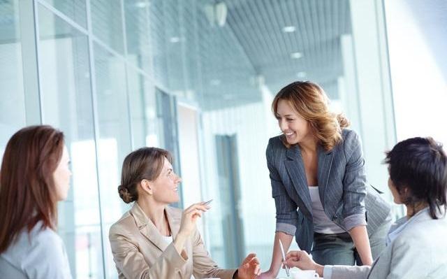 职场技巧 如何提升职场沟通能力