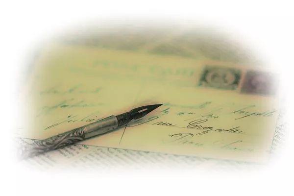 【奇闻轶事】夫妻相隔千里但从不用手机交流,几十年如一日坚持写信来往