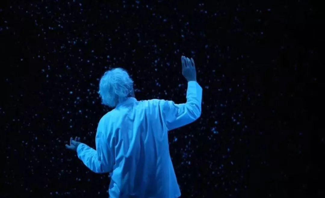 开票丨法国默剧大师菲利普·比佐:《你还记得我吗》一
