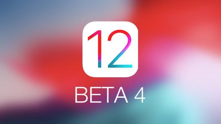 iOS 12 Beta 4 公测版描述文件下载地址,苹果描述文