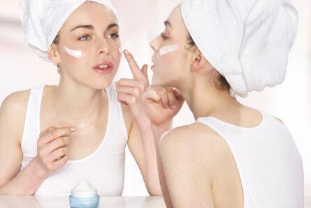 正确的护肤品使用顺序