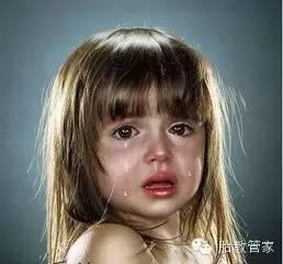 孕妇哭会产生什么后果