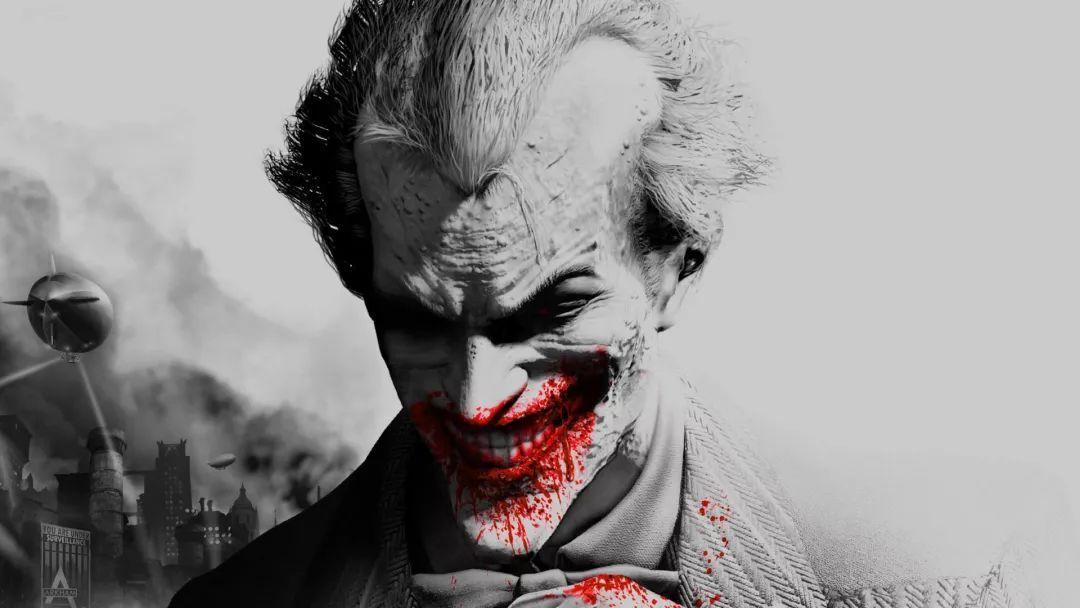 五部有 小丑 的电影,说最后一部难以超越,应该没人反对吧