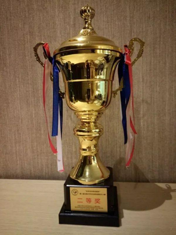 好消息!汽机学子荣获第八届全国大学生机械创新设计大赛全国二等奖图片
