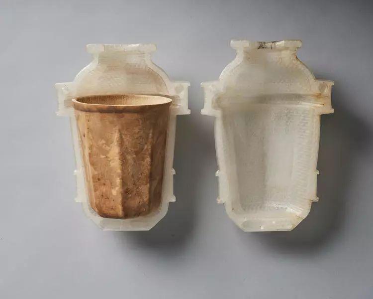 用回收的海洋塑料垃圾做成的橱柜把手,也能用