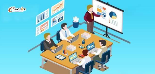 生产管理必须要开好的3个会议!