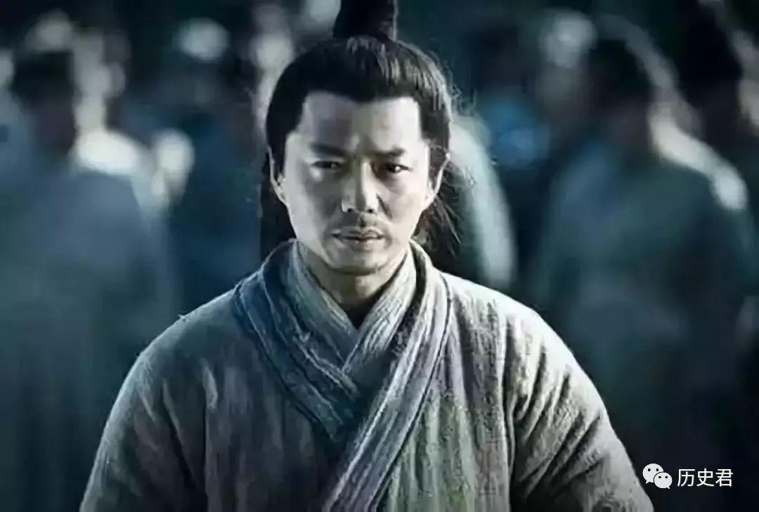 战神韩信究竟为什么不选择背叛刘邦?