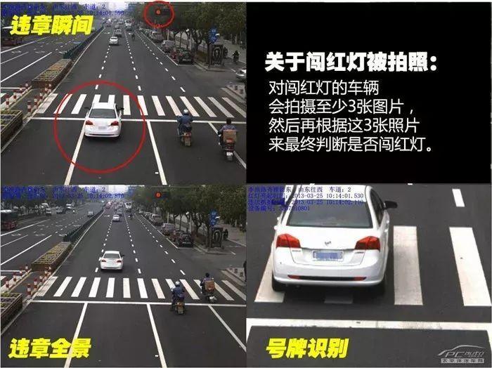 章贡区新增12个电子警察路口,8月10起正式抓拍!图片