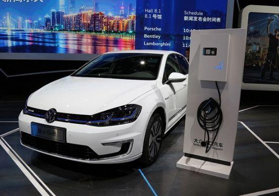 2018年新能源车上市,你会选哪一种?