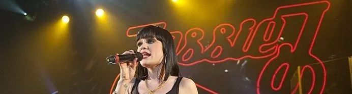 jessie j,we will always love you!