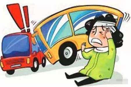 """凌晨上班遭车祸算不算工伤,如何认定""""上下班途中""""的工伤?图片"""