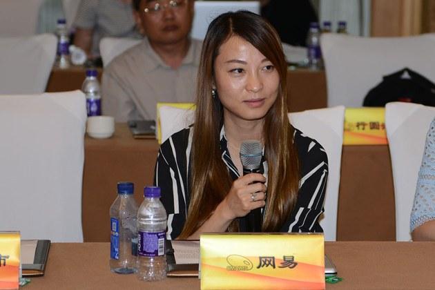 """""""技术驱动变革""""网易汽车主编王昉_赛车345678必中技巧"""