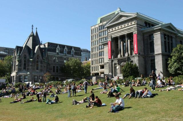 初到加拿大留学,十个生活小技巧让你远离慌乱!