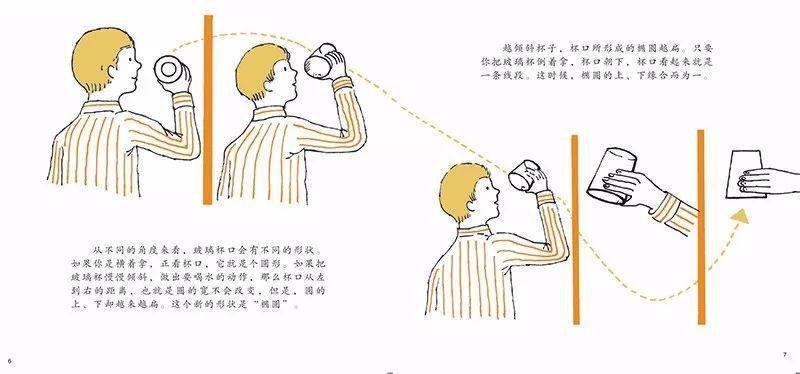 脱销70年《汉声数学》,从小学用到初中,让孩子透彻领略数学(责编保举:中测验题jxfudao.com)