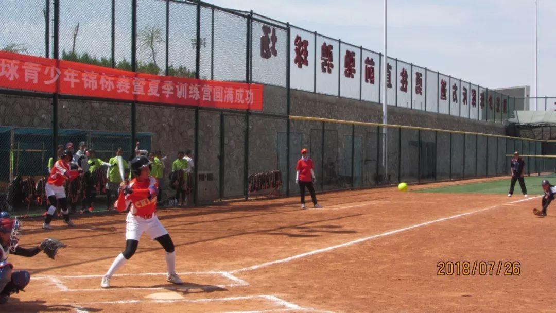 垒球卡通手曲棒垒球管理运动中心和中国总局协主办,比赛激烈而紧张.体育小女孩打羽毛球图片