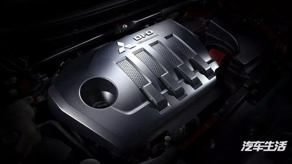 忘记三菱神车的情怀国产后的奕歌只是一款新的小型SUV_pk10用5000