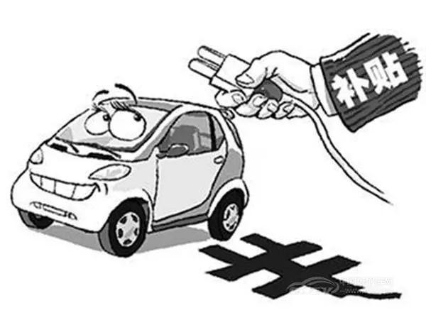 补贴新政发威:新能源汽车产销环比下降!