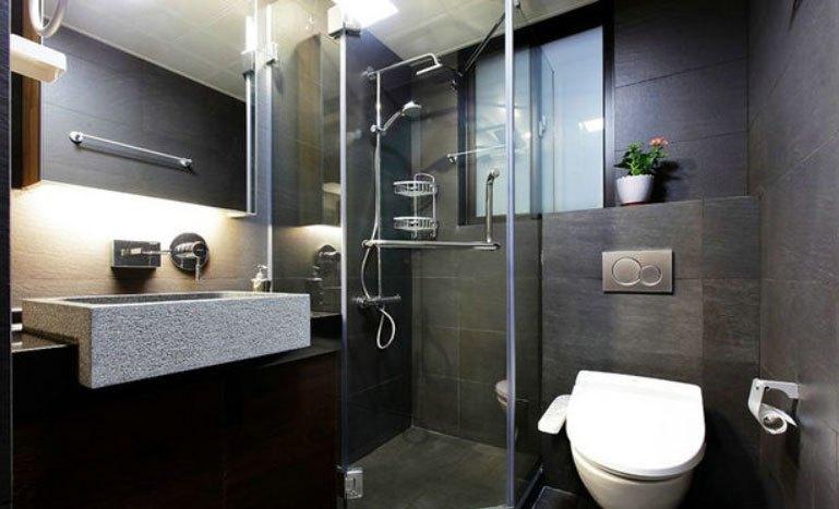 房间厕所设计图片