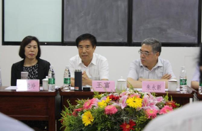 首届全国中小学教师读写比赛教师作品终评会在京举办