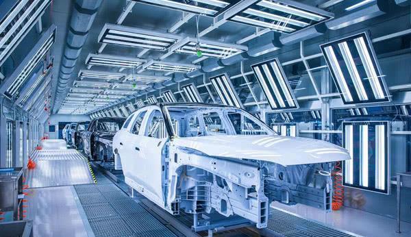 规模交付:为何难倒了一众新造车势力-烽巢网