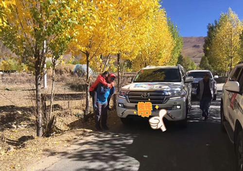 川藏线旅游旺季反走川藏线包车价格很便宜  第1张 川藏线旅游旺季反走川藏线包车价格很便宜 川藏线旅游攻略