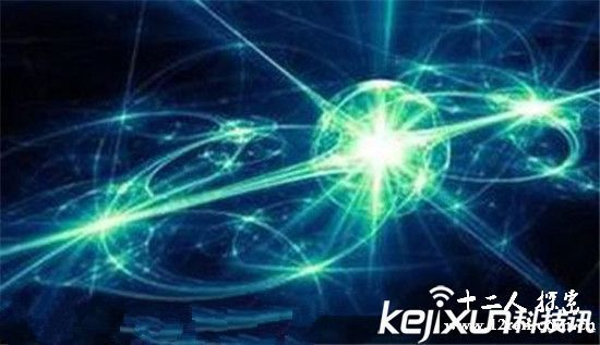 量子力学弦理论_量子力学中波和粒子被认为是同一现象的两个不同表现,弦理论认为每一