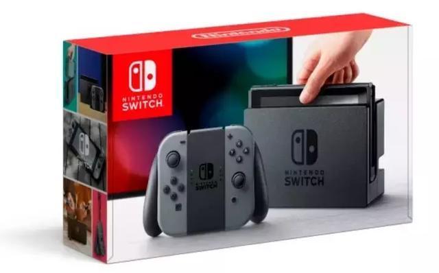 任天堂Q1财报:手游营收8080万美元,Switch全球累计销量1967万台