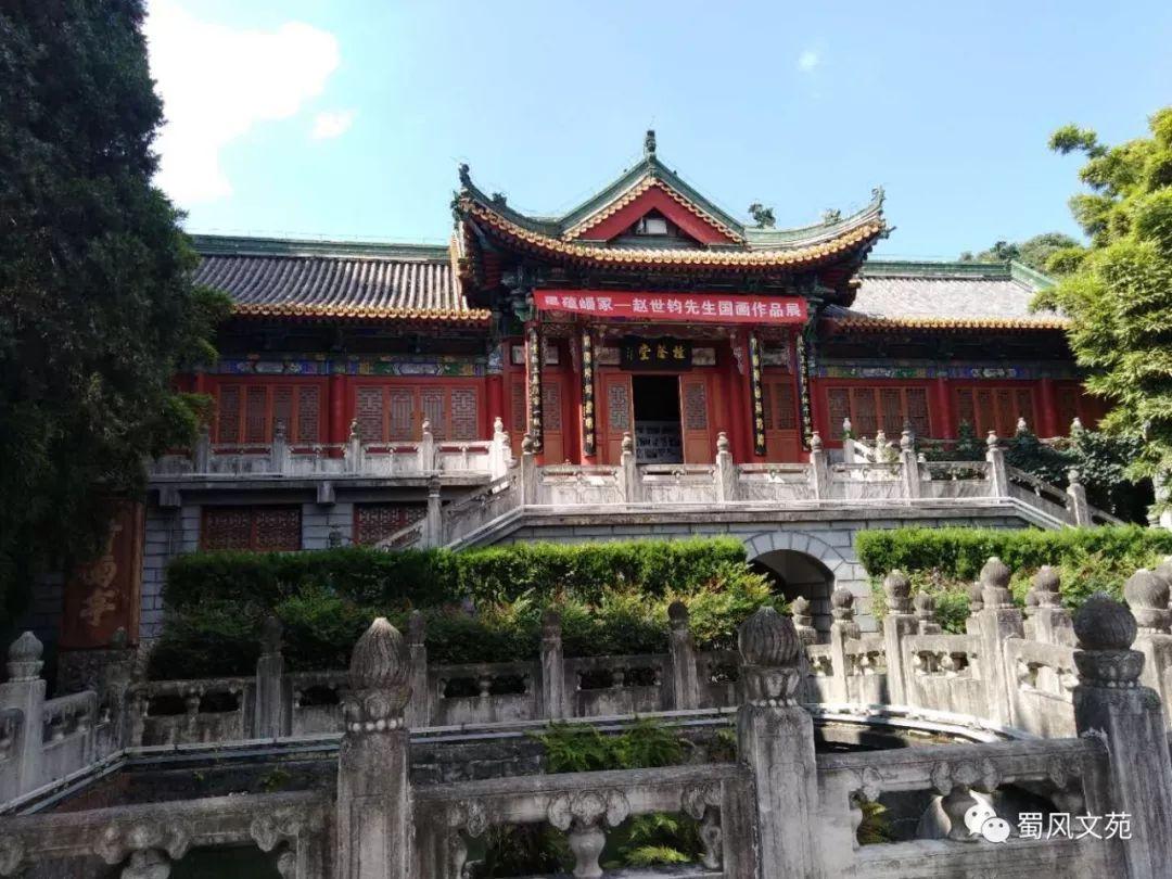 参观陕西汉中博物馆 林笔顺 福建莆田