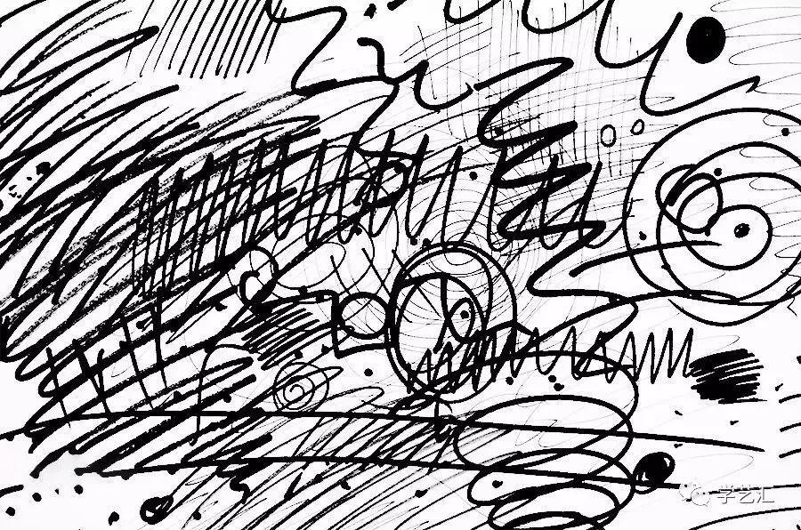 线描画入门之 走近线条 ,你不得不看的详细教程