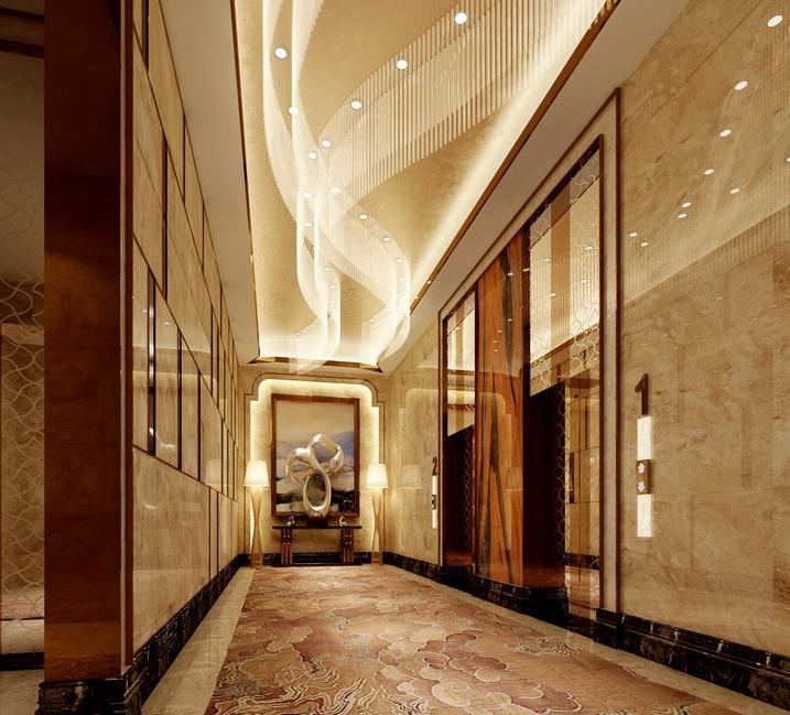 宜宾商务酒店设计要点|宜宾酒店设计不错的选择