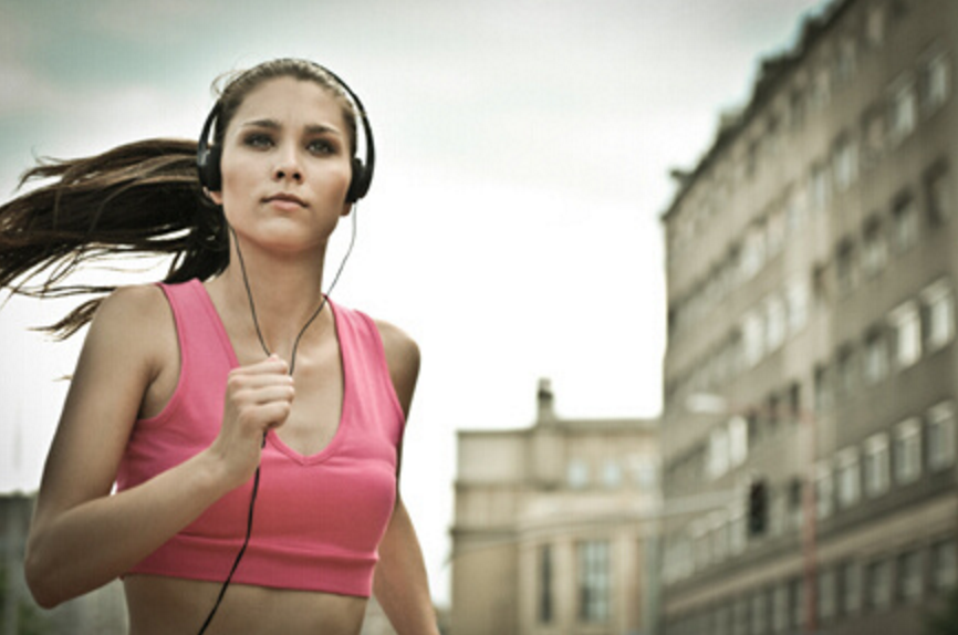 跑步初学者:五大技巧!健康跑步!避免伤害!