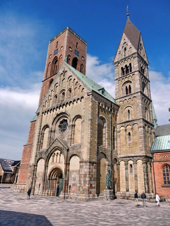 这个夏天,跟着安徒生走遍整个丹麦