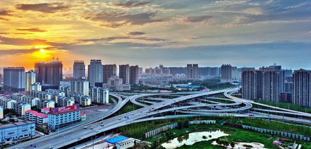 中国首位皇帝出生地:三千年来沿用不改名字,人民银行的诞生地!