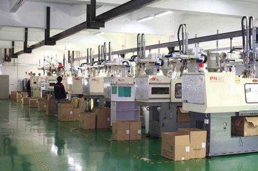 解析塑料机械中注塑机的维修环节