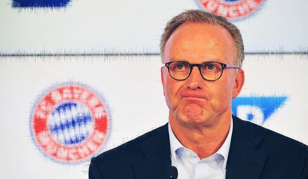 鲁梅尼格:拜仁不会为C罗花1亿罗贝里最后一年