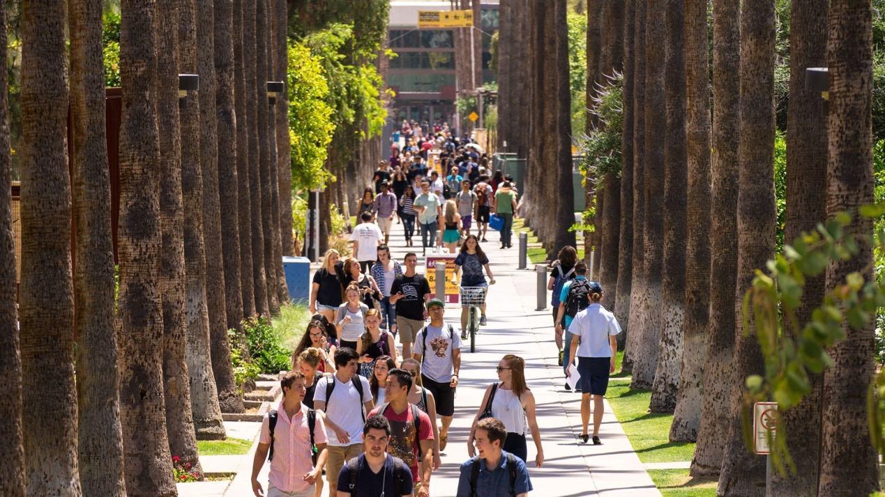 申请2019年留学美国的常见误区