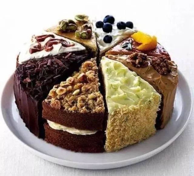 选择一款喜欢的蛋糕,测一下你在爱情中会受到什么伤害!