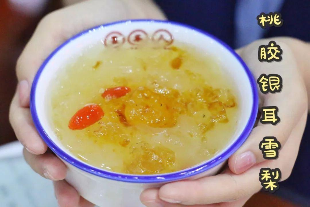 家火爆厦门的广式糖水铺终于插旗福州!吃完幸