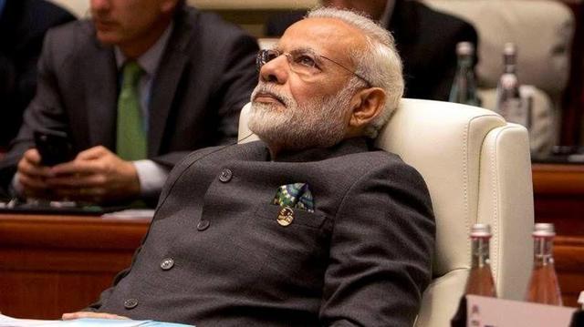 印度gdp_IMF:预计2019财年印度GDP增速为7.3%