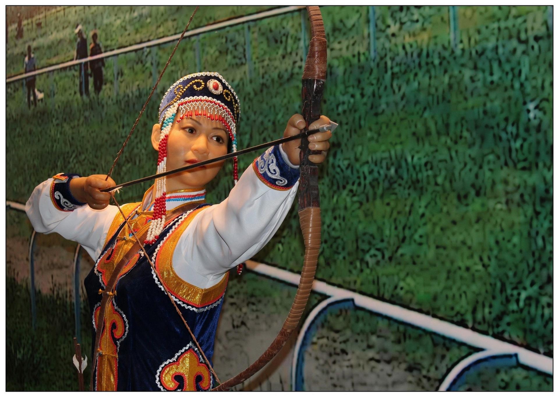 蒙古国允许一夫多妻制,很多姑娘不愿结婚,这样可少养一个男人